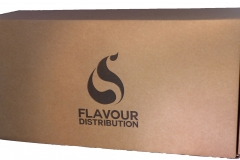 Flavour Distribution